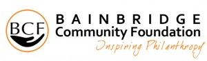 In June 2014, Bainbridge Community Foundation awarded BCB a start-up support grant.