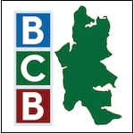 Bainbridge Community Broadcasting - BCB - logo