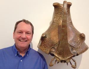 Executive Director Greg Robinson at BIMA this week