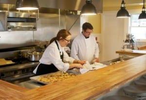 Heyday Kitchen with Kerrie Sanson