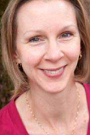 Tina Gilbertson, author of Constructive Wallowing: How to Beat Bad Feelings by Letting Yourself Have Them