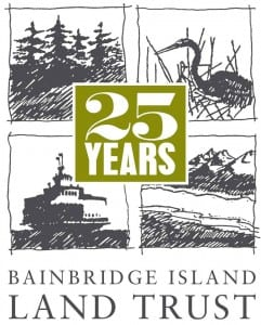 25th Anniversary BI Landtrust