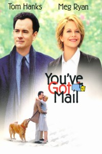 You've Got Mail shows Aug 15