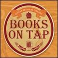 Books on Tap, Treehouse Cafe September 3
