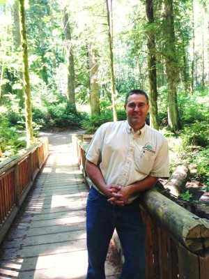 In this podcast, our guide and expert is Dan Hamlin of the Bainbridge Island Parks and Recreation District.