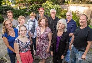 Island Theatre Playwrights