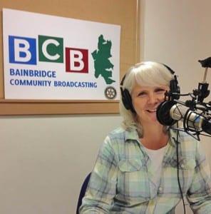 Story Slam Organizer Wendy Wallace