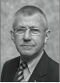 Position 2 challenger James M Olsen (R)