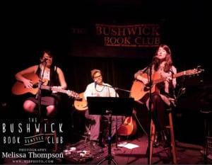 Bushwick Book Club