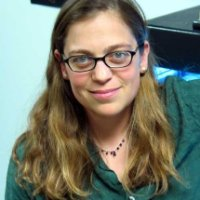 Climate Change Specialist Lara Hansen