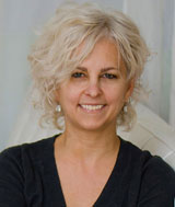 Award-winning author Kate DiCamillo