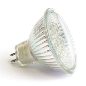 Energy-efficient LED bulbs have come down dramatically in price