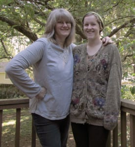 This mom and daughter will walk 1,500 miles to try to stop a copper mine from destroying natural beauty and a sacred place.