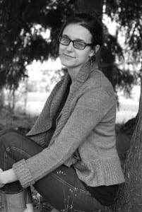 Seattle-based author Sarah Alisabeth Fox will speak Saturday July 19th