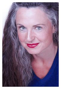 Novelist Jennifer Steil