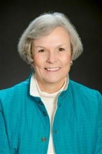 City Mayor Anne Blair speaks on this podcast