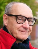 Philippe portrait