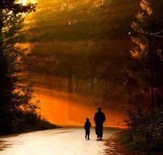 intergen walk