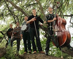 <i>Podcast: What's Up Bainbridge:</i> <br>Take the whole family July 26 to Bainbridge Bluegrass Festival