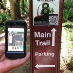 <i>Podcast: Bainbridge Outdoors:</i> <br>Walking the Grand Forest Trail to Hilltop