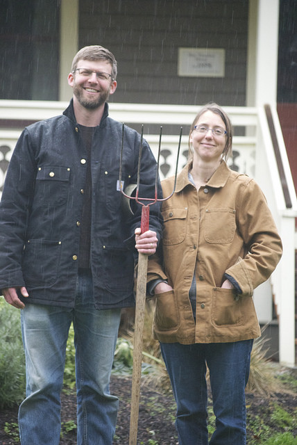 <i>Podcast: Tastes of Bainbridge:</i> <br>Experiencing local farming at Heyday Farm