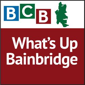 BCB What's Up Bainbridge