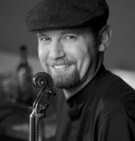 <i>Podcast: What's Up Bainbridge:</i><br>Fiddle Music at Seabold Hall June 13