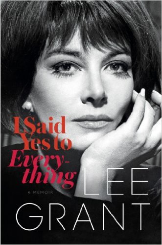 <i>Podcast: What's Up Bainbridge:</i> <br>Screen star Lee Grant and daughter Dinah Manoff at Eagle Harbor Books Thursday Aug 13
