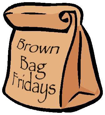 <i>Podcast: What's Up Bainbridge: </i><br>Brown Bag Fridays at Waterfront Park