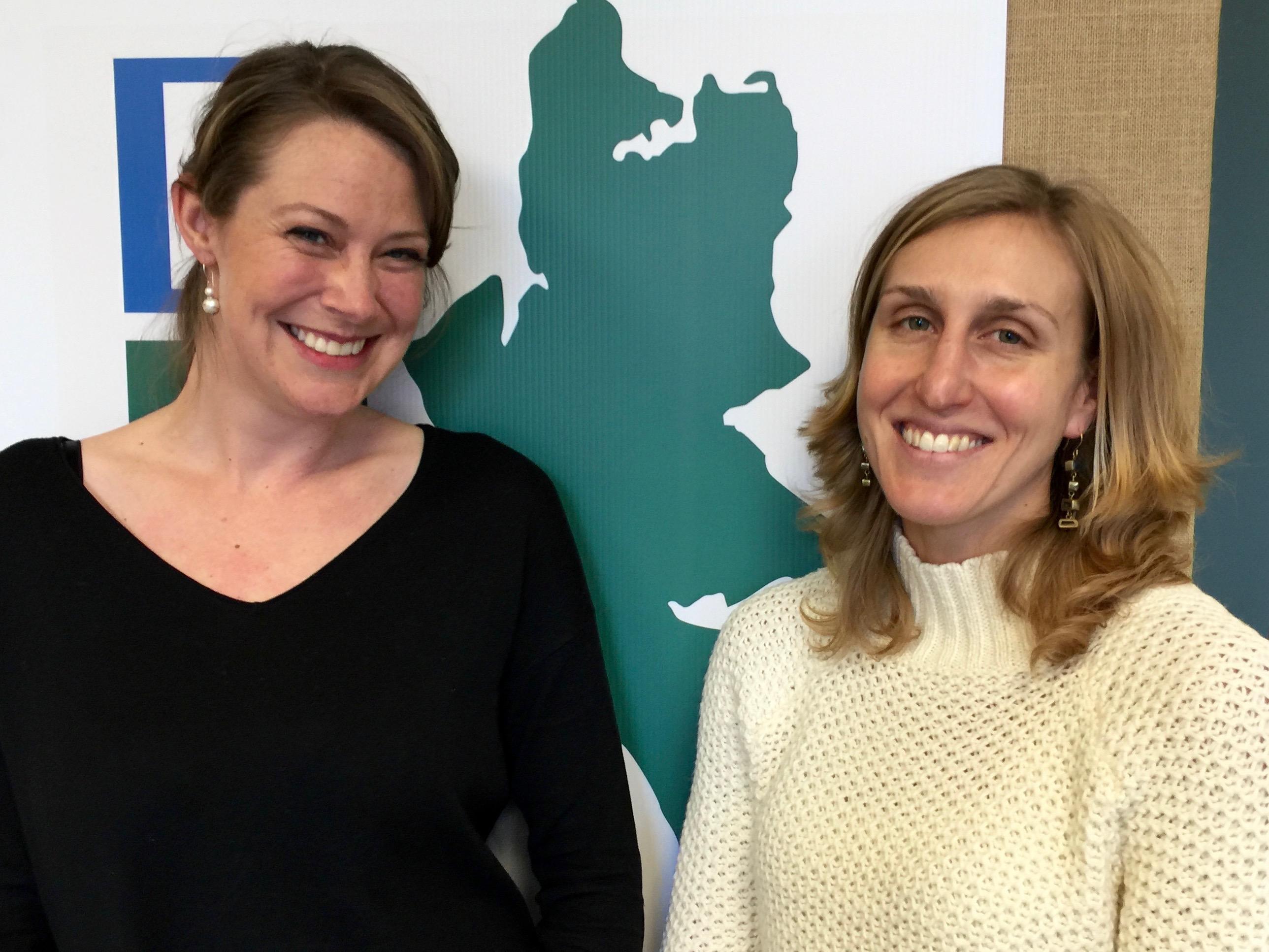 <i>Podcast: Community Cafe Bainbridge:</i> <br>New local project seeks to bring pollinators back to Bainbridge