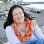 <i>Podcast: Who's on Bainbridge:</i> <br>Lynn Brunelle is a mama gone geek