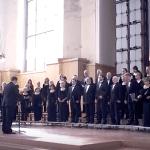 <i>Podcast: What's Up Bainbridge:</i> <br>7th annual Bainbridge Chorale Messiah sing-along