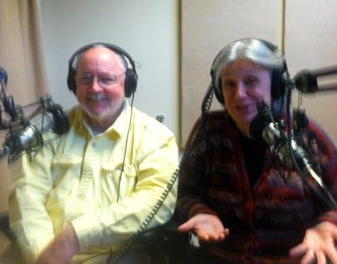 <i>Podcast: What's Up Bainbridge:</i> <br>BARN breaks ground on new Artisan Center
