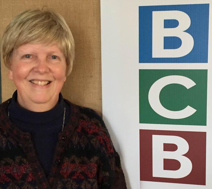 <i>Podcast: Who's on Bainbridge: <br>Clergy on Bainbridge:</i> Meet Dee Eisenhauer of Eagle Harbor Congregational Church