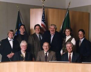 1999 City Council