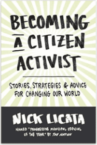 Citizen Activist book
