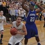 <i>Podcast: Bainbridge On Campus:</i> <br>Spartan Sports Showcase: Basketball Playoffs vs Nathan Hale