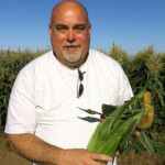 Joe Pulicicchio, Director of Produce and Floral for Town and Country Markets