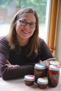 <i>Podcast: Tastes of Bainbridge:</i> <br>Chef Kerrie Sanson has a new venture called PRESERVE