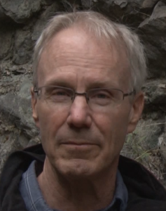 Geologist and Bainbridge Island resident Greg Geehan