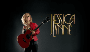 Jessica Lynne sings on Bainbridge Island