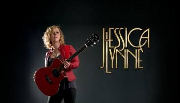 <i>Podcast: What's Up Bainbridge:</i> <br>Country singer Jessica Lynne at Eleven Winery March 26th