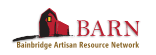 <i>Podcast: What's Up Bainbridge: </i><br>Activities this May at BARN