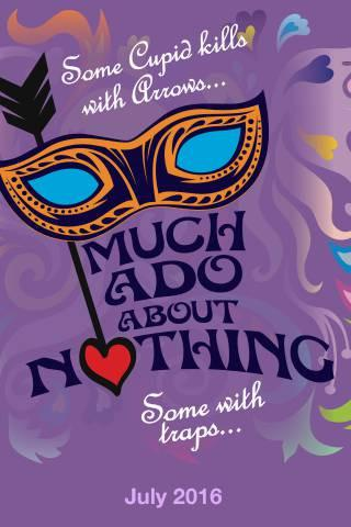 <i>Podcast: What's Up Bainbridge: </i>Shakespeare's Much Ado About Nothing at Bloedel Reserve July 8-24