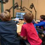 <i>Podcast: Bainbridge On Campus</i><br>A look into life at the Boys and Girls Club