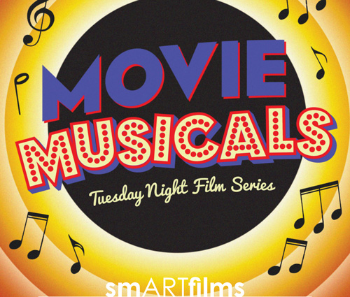 "<i>Podcast: What's Up Bainbridge:</i> <br>""Movie Musicals"" film series at Art Museum starts Tuesday Sept 20th"
