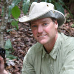 <i>Podcast: What's Up Bainbridge:</i> <br>Spellbinding presentation on owls by naturalist photographer Paul Bannick