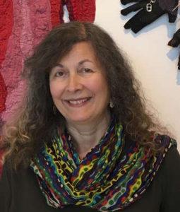 Kathleen Alcala of Bainbridge Island