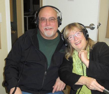 <i>Podcast: Tastes of Bainbridge:</i> <br>Through the holidays with T&C's Joe Pulicicchio and Becky Fox Marshall