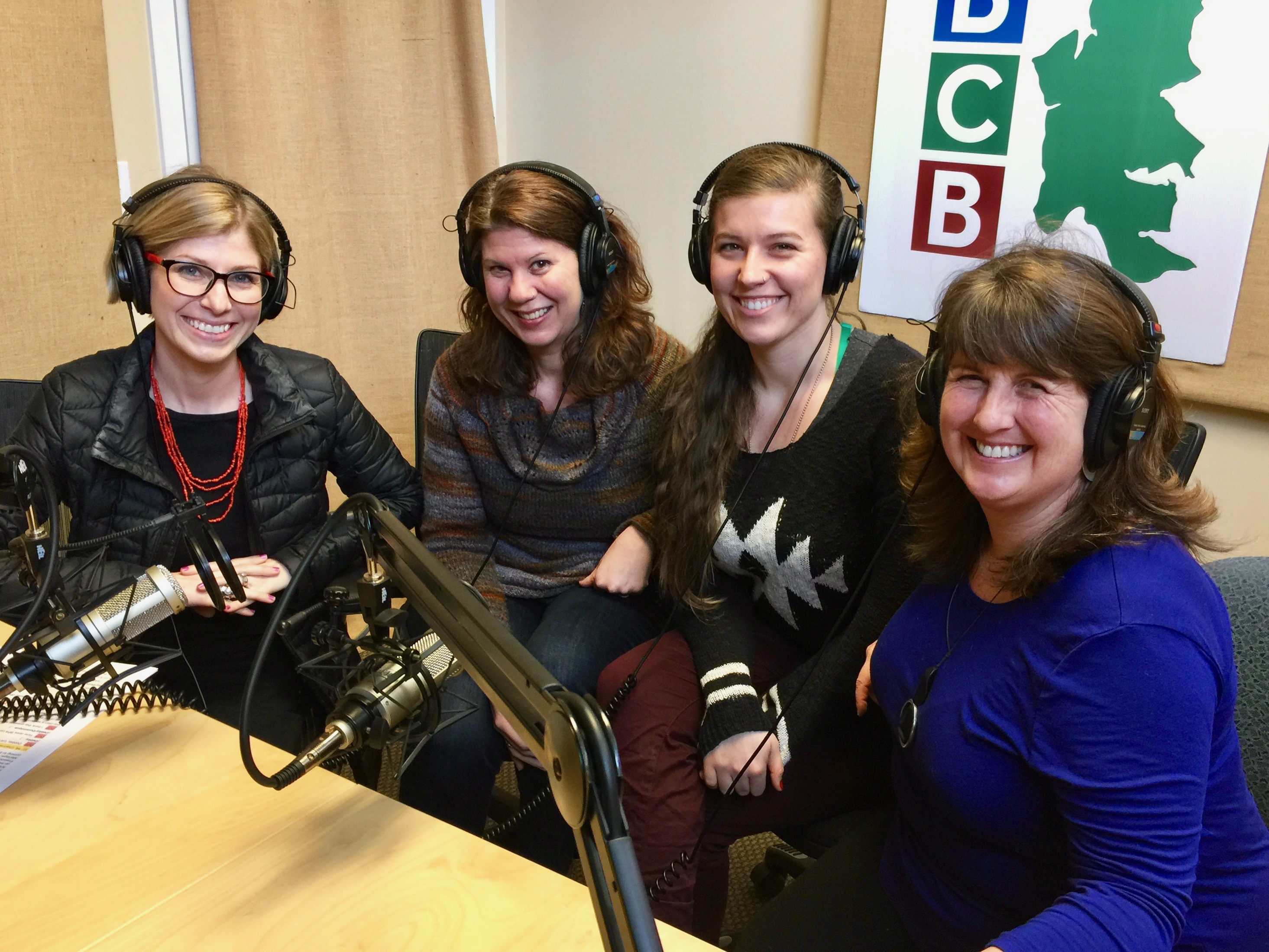 <i>Podcast: Arts and Artists on Bainbridge:</i> <br>Go behind the scenes with BPA's community theater directors